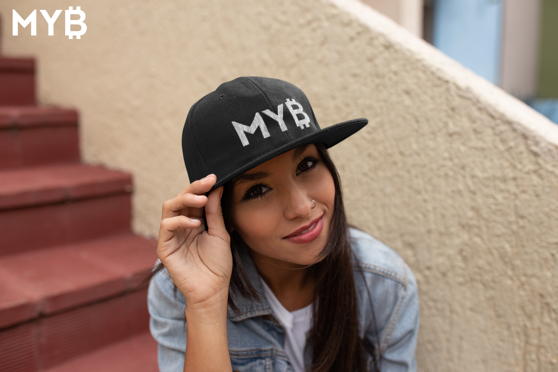 MYB merch shop